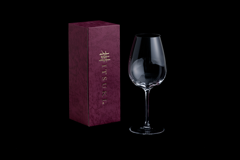 Wine Glass ITSUKI Long Stem 1個