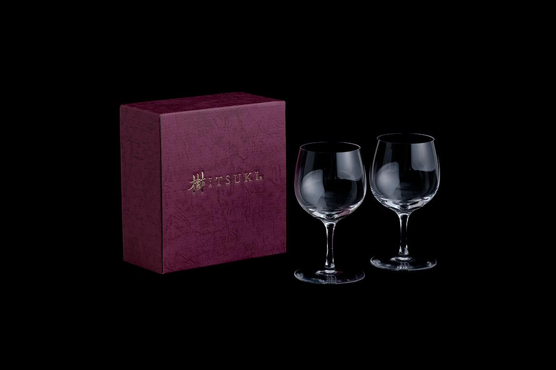 Relaxation Glass ITSUKI 2個セット