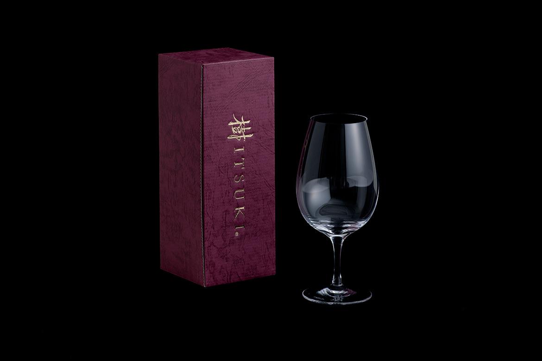 Wine Glass ITSUKI Short Stem 1個