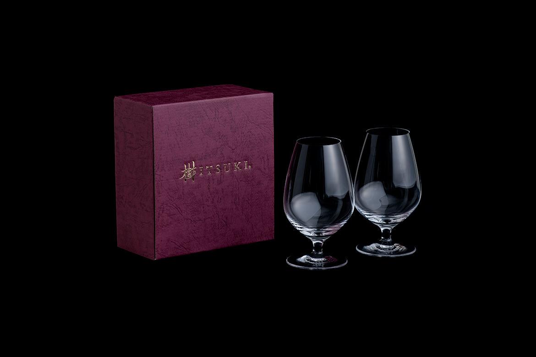 Tasting Glass ITSUKI Short Stem 2個セット